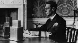 "Was ""The King's Speech"" a True Story? The Real Life of King George VI"