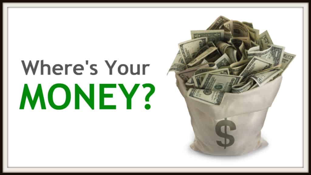 how to take control of your business finances