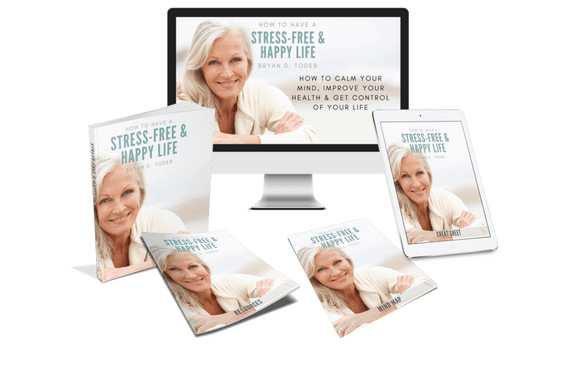 Stress-Free Bundle