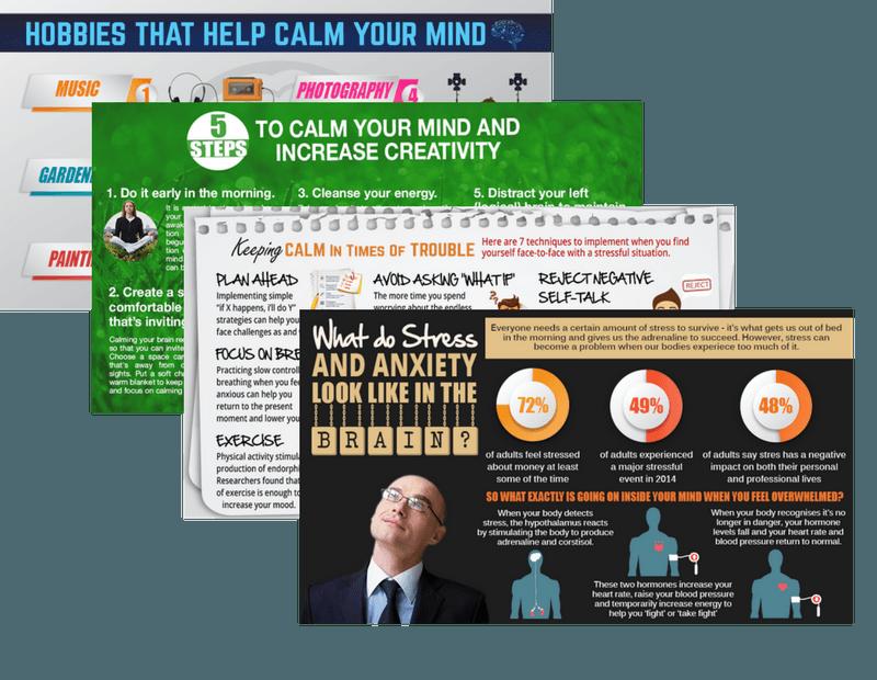 Stress-Free Infographics