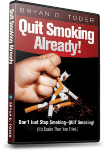 Quit Smoking Already
