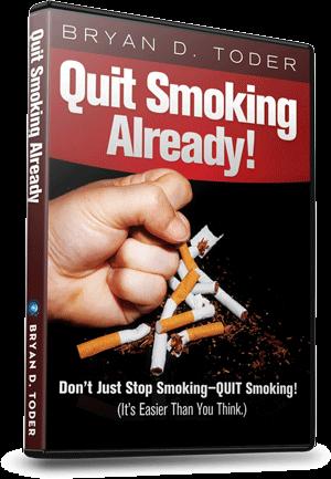 Quit Smoking Already