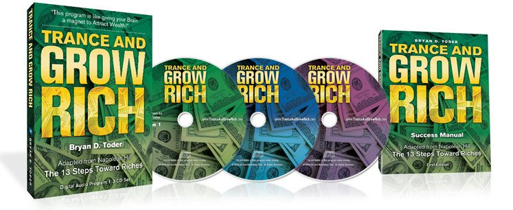 Trance & Grow Rich