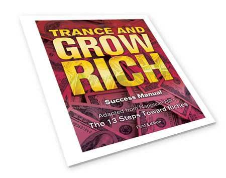 Trance & Grow Rich Success Manual