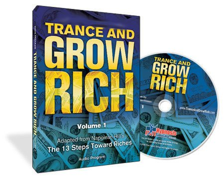 Trance & Grow Rich, Vol. 1
