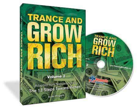 Trance & Grow Rich, Vol. 2