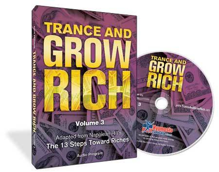 Trance & Grow Rich, Vol. 3